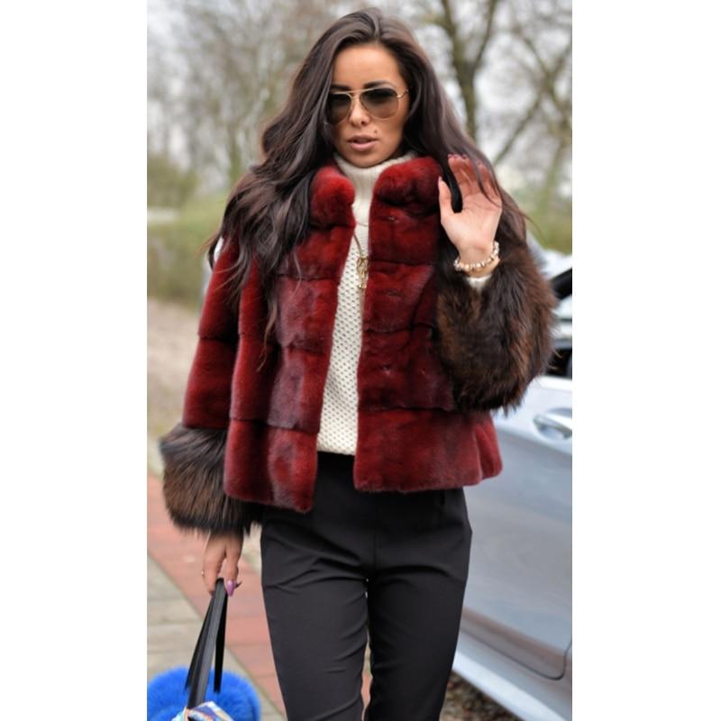 manteau rayé la femmes