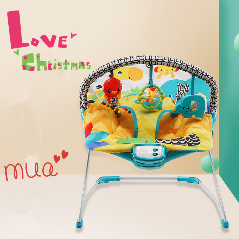 Baby Swing Baby Rocking Chair Electric Baby Cradle With Remote Control Cradle Rocking Chair For Newborns Swing Chair