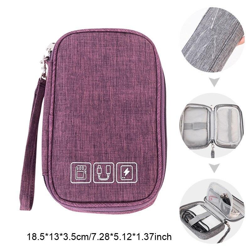Purple Bag C