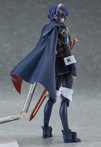 Image 4 - Emblème de feu: Figma déveil 245 Luqina PVC figurine à collectionner modèle jouet