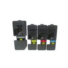 TK5240 Toner Cartridge Replacement For Kyocera M5526cdn M5526cdw/P5026cdw/P5026cdn TK 5240 TK 5240K TK 5240C TK 5240Y TK 5240M