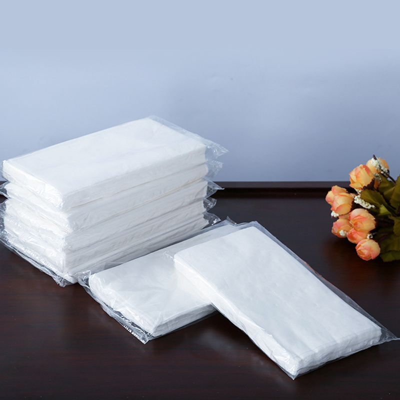 A Pack Of Toilet Paper Removable Paper Towels Toilet Paper Sanitary Cleaning Wood Pulp Toilet Paper Towels