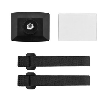 Fill light bracket Dji Mavic Air 2 drone's top extension kit camera mounting bracket (for Osmo Action GOPRO sports camera)