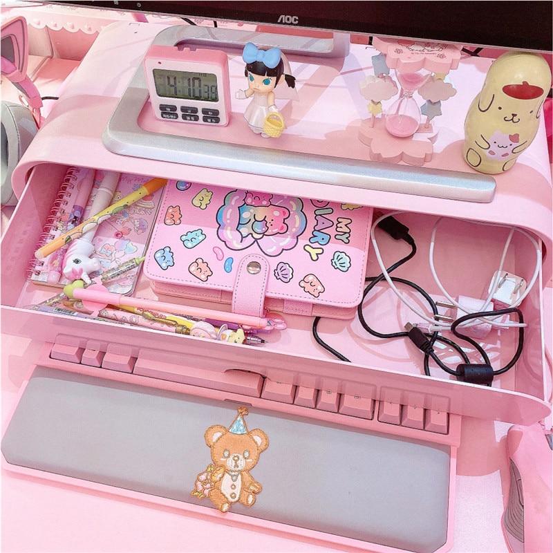 Kawaii Storage Box 3
