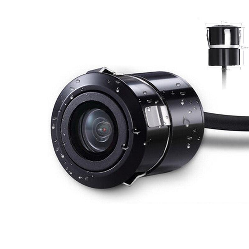 Car-Rear-View-Camera Back-Cams 170-Degree-Lens Night-Vision CMOS Auto PC1030 PAL/NTSC