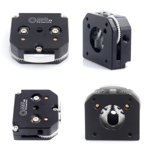 Image 3 - All Metal New Dual Drive Extruder For 3D Printer  Upgrade Titan Aero BMG E3D MK8 Enter NF OMG MY3D