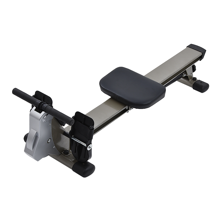 V336 Rowing Machine Aerobic Fitness Equipment Adjustable Resistance Rowing Exercise Sports Abdominal GYM