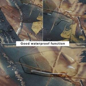 Image 5 - 四季防水狩猟屋外釣りユニバーサルカーシート用カバージープ動物簡単逆アセンブルクリーニング旅行