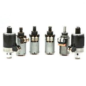 Image 3 - 6PCS 722,6 Übertragung Magnet Set Für Mercedes Benz 5 Geschwindigkeit Automatische Übertragung 5 Speed Auto Auto Magnet zubehör