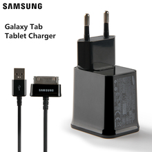 Samsung Original Tablet Travel Wall Charging Charger ETA-P11X For Galaxy Tab P7500 P1000 Note 10.1 N8010 Tab 2 P5100 ab N8013 for samsung galaxy tab 2 7 0 8 9 10 1 charging pod dock holder usb cable for samsung galaxy note 10 1 n8000 n8010 wall charger
