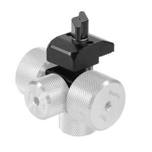 Image 5 - Smallrig Voor Bmpcc 4K Camera Contragewicht Montage Klem Voor Dji Ronin S/Ronin Sc En Zhiyun weebill/Kraan Serie Gimbals 2465