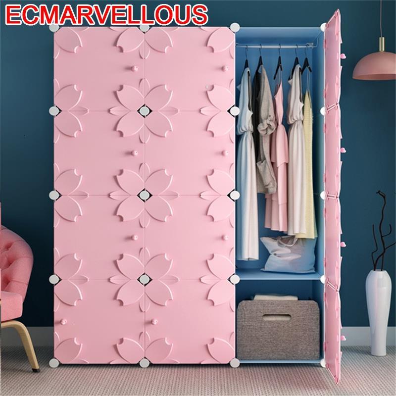 Furniture Moveis Para Casa Armario Ropero Storage Kleiderschrank Armadio Dresser Mueble font b Closet b font
