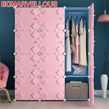 Furniture Moveis Para Casa Armario Ropero Storage Kleiderschrank Armadio Dresser Mueble Closet Cabinet Guarda Roupa Wardrobe