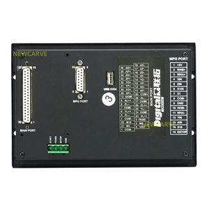 Image 3 - DDCSV3.1 3 / 4 محور G رمز التصنيع باستخدام الحاسب الآلي حاليا تقف وحدها تحكم عن آلة نقش بالحفر DDCS V3.1 + MPG عقارب NEWCARVE