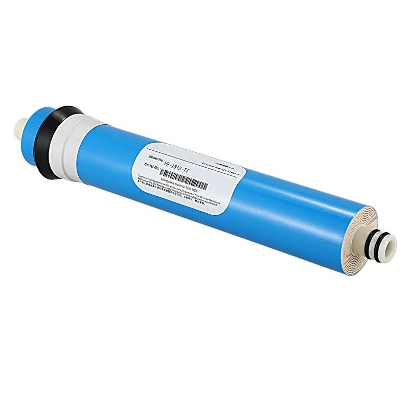 Vontron Ulp1812-75 Ro Membranelement Nsf-Umkehrosmose System 75 Gpd FiltI5I1 2X