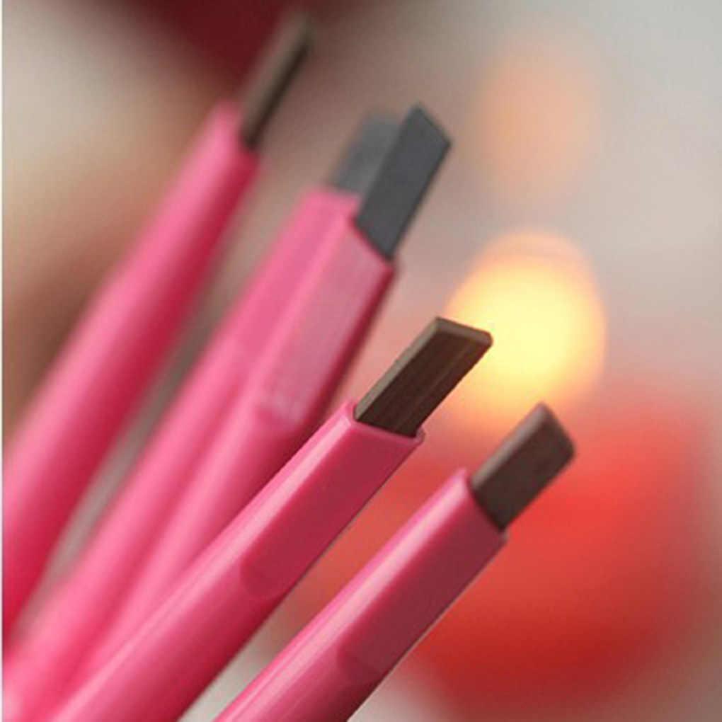 Wasserdicht Automatische Dreh Augenbraue Bleistift Kosmetische Augenbraue Bleistift Liner Stift