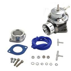 Universal Car FV zawór bezpieczeństwa zmodyfikowany Turbo ciśnieniowy zawór nadmiarowy Intercooler zawór wydechowy Wastegate części samochodowe Zawory i części    -