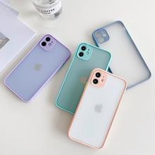 Phone Case For iphone SE 11 Pro Max Fash