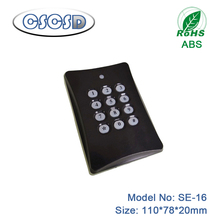 1pcs/lot 110*78*20mm CSCSD controllers and instruments for building management system access control case ABS plstic enclosure
