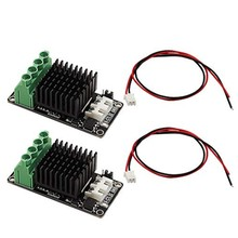 3D Printer Hot Bed Power Expansion Board / Heatbed Power Module / MOS Tube High Current Load Mini Module(China)