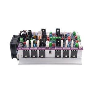 Image 4 - Aiyima ハイファイアンプ WY2963/WK5688 2.0 クラス ab ステレオパワーアンプオーディオアンプ 600WX2 サウンド amplificador ホームシアター diy