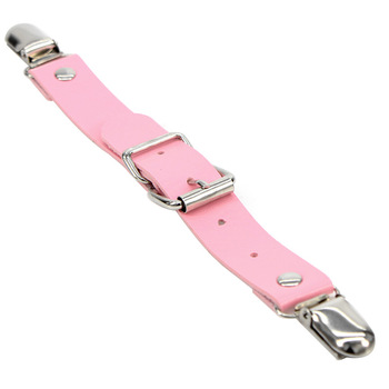 Women Punk Heart Sexy PU Leather Garter Belt Harajuku Elasticity Body Harness Tight Suspender Strap Leg Harness Bondage Belts 13