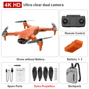 Drone L900 Pro 5G GPS 4K Dron with HD Camera FPV 28min Flight Time Brushless Motor Quadcopter Distance 1.2km Professional Drones 20