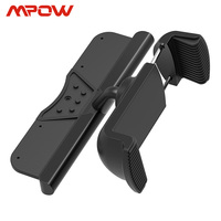 Mpow MCM9A Car Phone Holder 360 Rotation CD Slot holder With Spring Holder for iPhone Xs Xr 8 7 6 Xiaomi Samsung GPS MP3 Player|car phone holder|cd slot holder|phone holder -