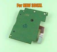 Lector de tarjetas con ranura para juegos, New para Nintendo 3DS XL / New 3DS LL 2015, reparación de tarjetas de juegos rotos, 1 Uds.