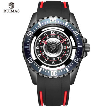 Ruimas Watches Unique Sports BK-1