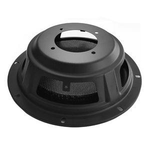 Image 2 - Głośniki Audio pasywny grzejnik 8 Cal membrany grzejniki basowe głośnik Subwoofer naprawa części akcesoria DIY kino domowe