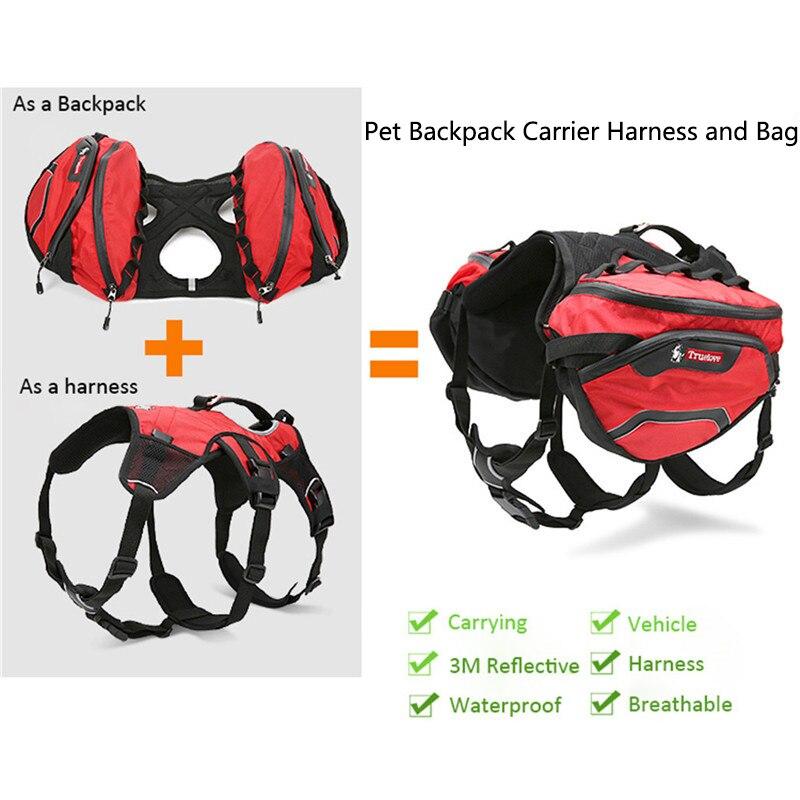 Купить truelove рюкзак для домашних животных переноска и сумка водонепроницаемая