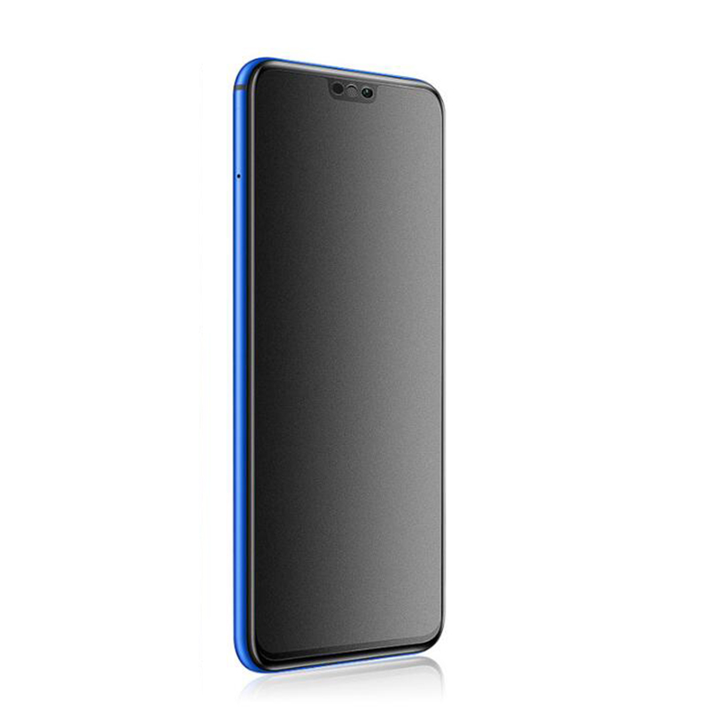 Matte Frosted  Screen Protector Tempered Glass For Huawei And Honor 8X 2