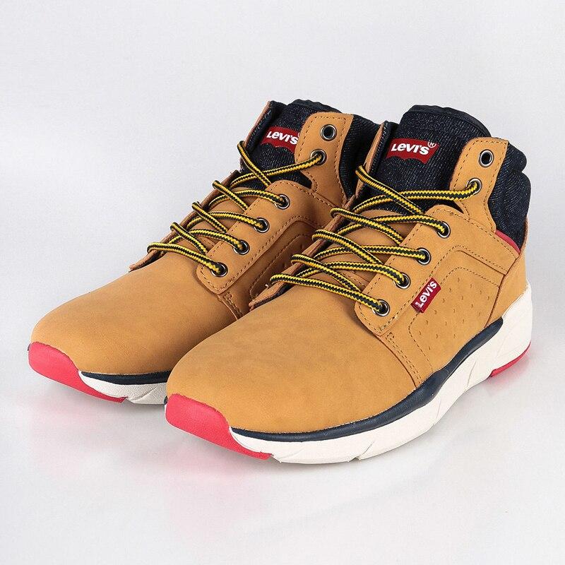 Levi's New Aspen - Sneakers Alte Ragazzo