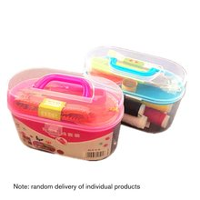 Portable Compact Sewing Kits for Almost All Ages and Occasions  Perfect   Quick-Fix  Solution practical