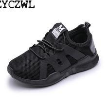 Kids Shoes For Boys Girl Children Casual Sneaker Air Mesh So