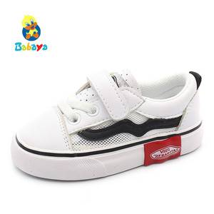 Image 2 - Baby Shoes Girls Boys 1 3 Years Old Net Breathable Toddler Shoes White 2019 Spring Summer New Baby Casual Shoes Boy