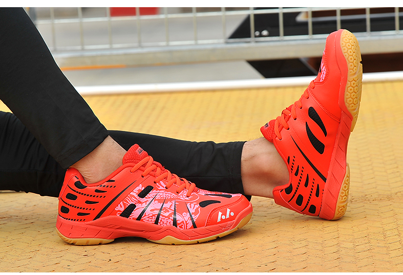 Sapatos de badminton tênis tênis homem tênis