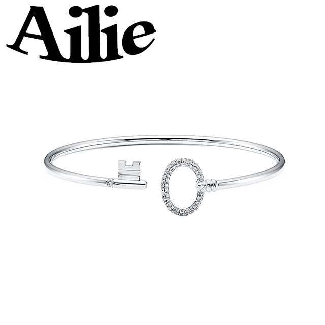 Ailey Original 925 Sterling...