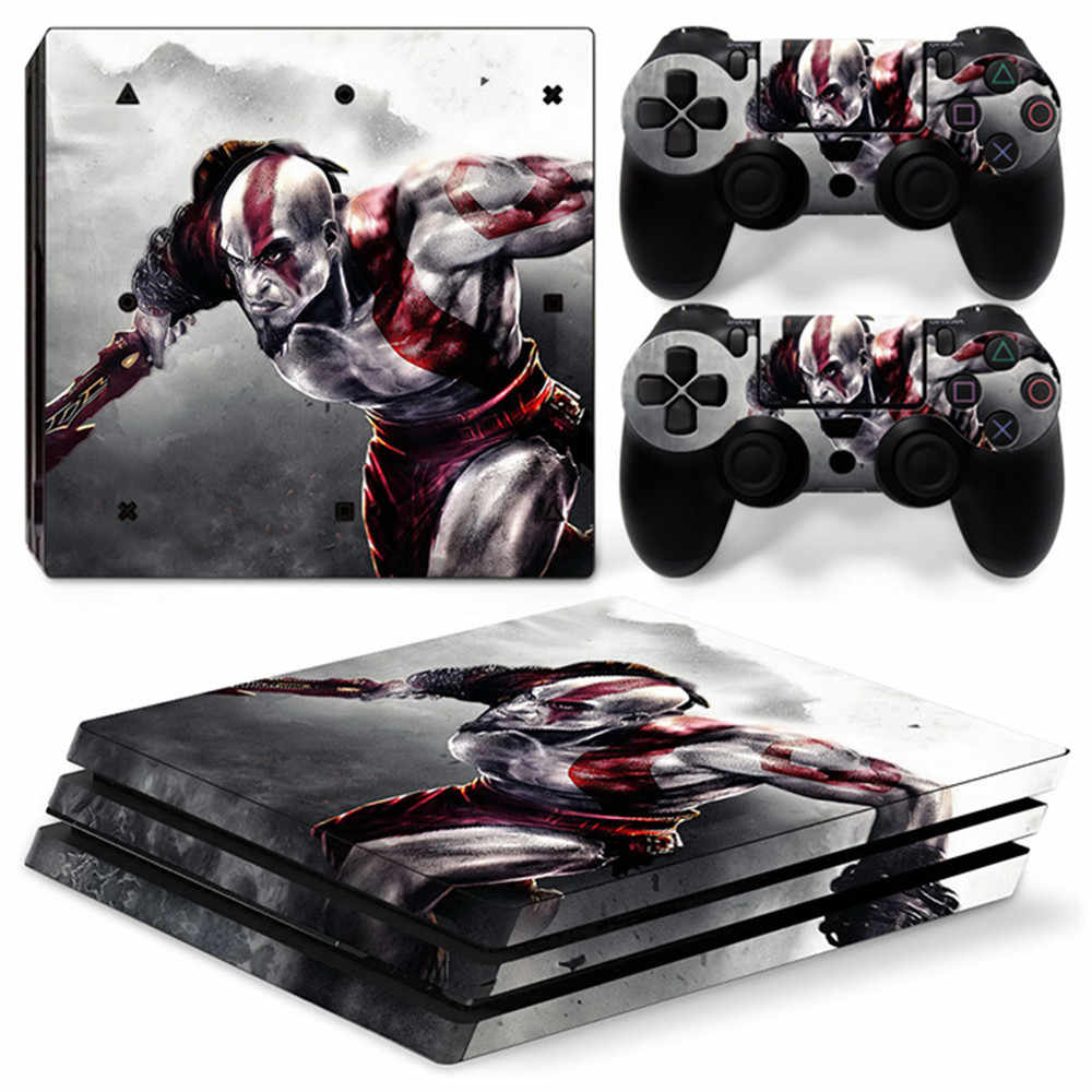 PS4 ため皮膚スパイダーマンステッカー迷彩ゲームアクセサリービニールデカールステッカースキン PS4 プロコンソールピンク色 p5