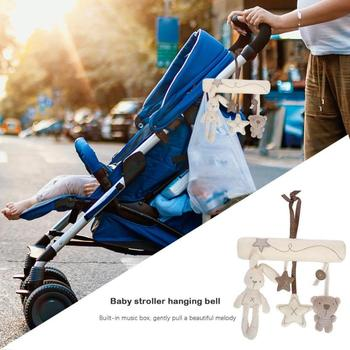 Newborn Baby Pram Toy Animal Rattles Best Children's Lighting & Home Decor Online Store
