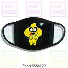 Мужская маска Camisa De Mikecrack(1) маска для женщин и мужчин
