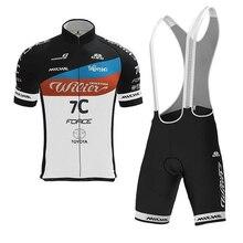 2021 WILIER профессиональная команда Джерси комплект мужской одежды для велоспорта с коротким рукавом гоночная униформа для верховой езды летн...