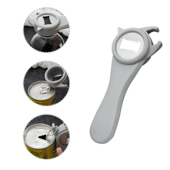 25 # wielofunkcyjny otwieracz do butelek puszki na napoje otwieracz do piwa otwieracz do puszek otwieracz do wina otwieracz do puszek piwo butelka na napoje otwieracz tanie i dobre opinie Części do narzędzi ręcznych CN (pochodzenie) as show Z tworzywa sztucznego do majsterkowania w domu