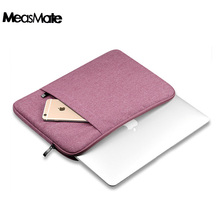 цена на Waterproof Laptop Bag 13 For MacBook Air 13 Case,Laptop Sleeve Cover 13 11 12 15 10 7 inch Computer Case For Mac Book Pro Xiaomi