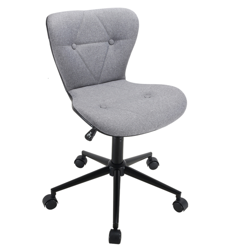 Hot Sell Thicker Frame Executive Modern Backless Swivel Ergonomic Office Chair