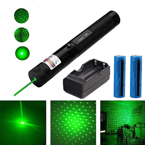 Hight Powerful green Red Laser