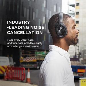 Image 2 - Cowin SE7MAX Active Noise Canceling headphone Bluetooth 5.0 Wireless headphones with microphone Super HiFi Deep Bass Headset