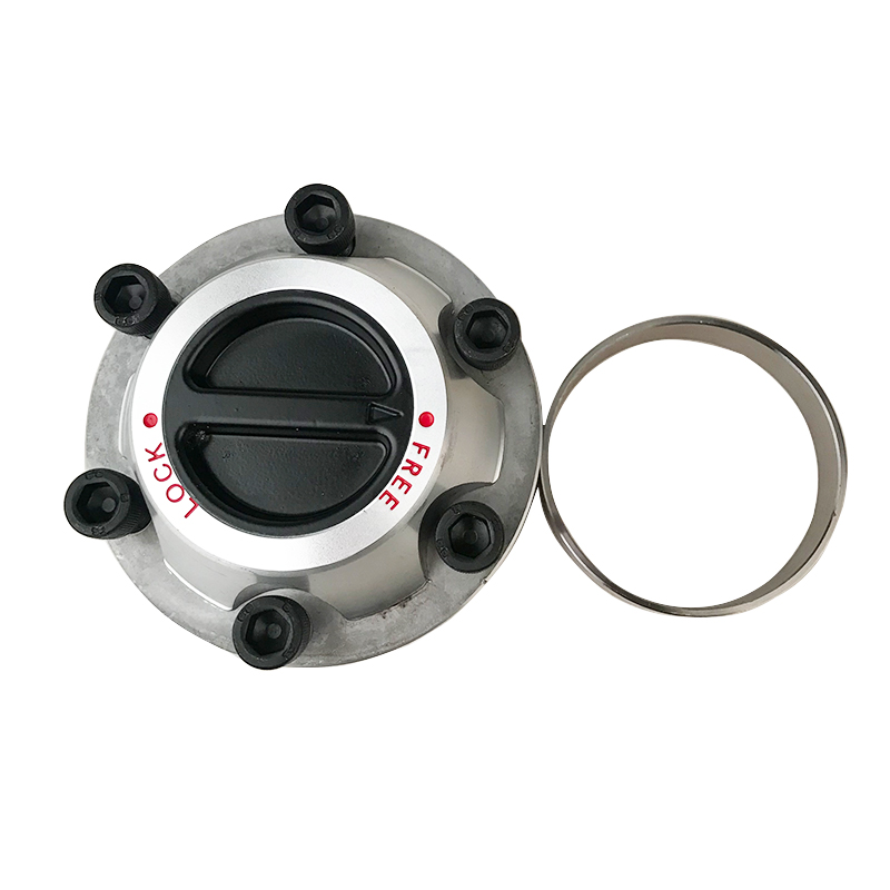 1pcs 40250-01J01 Y60 Y61 MT Manual Free Wheel Locking Hub Lock 31T For Nissan Safari Patrol ZD30 RD28 TD42