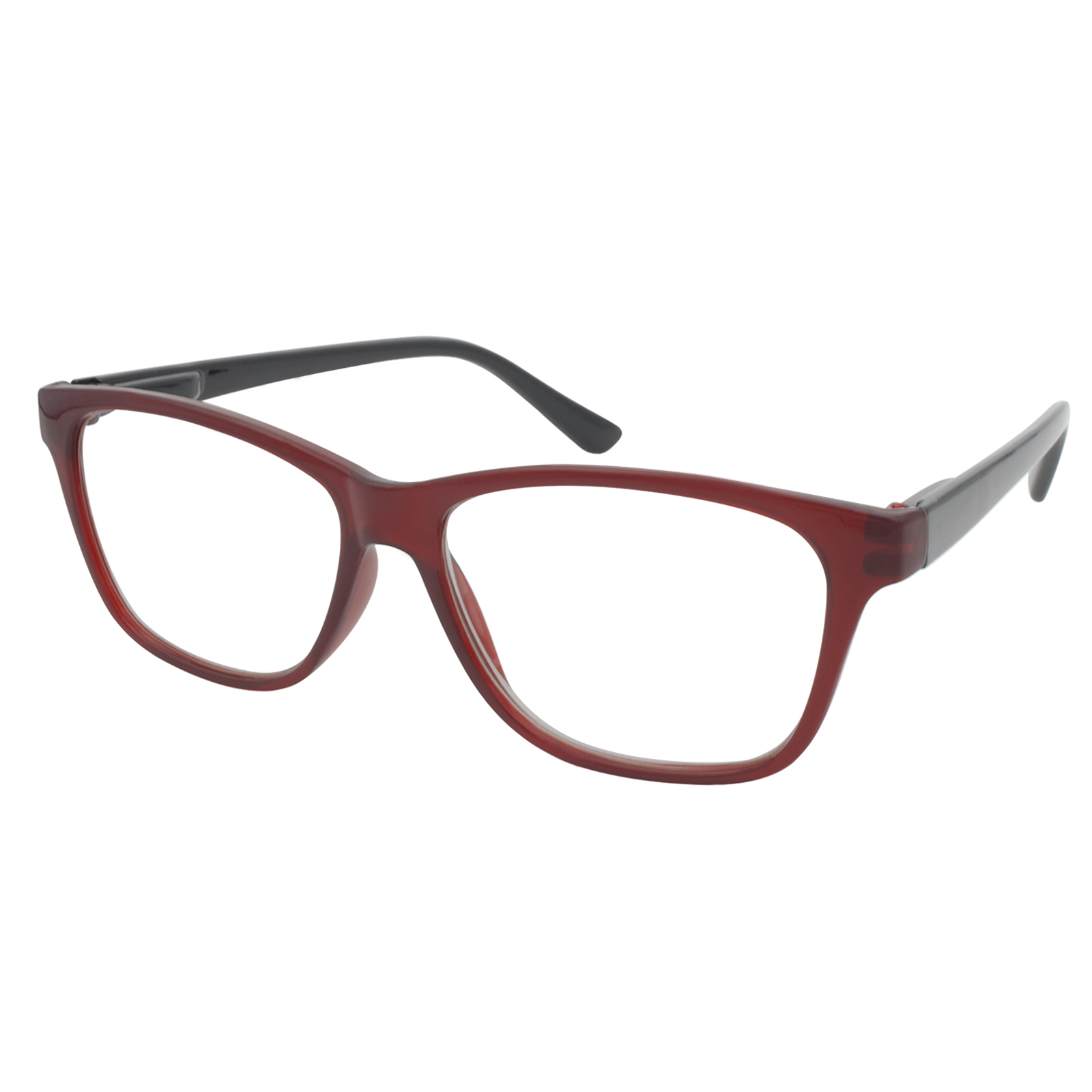 TBOC Presbyopic Reading Eyewear Eyestrain-You Graduates Saddle Fitting Paste Design Design Women's Fashion Lentes Increased Read See Near